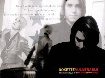 Arti Lirik Lagu Vulnerable Roxette Terjemahan