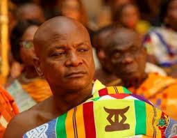 NDC Not Interested In Development Of Volta Region - Togbe Afede, Volta4Change Go Wild.
