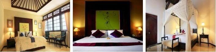 Royal Tunjung Bali Resort