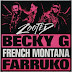 Becky G - Zooted (feat. French Montana & Farruko)