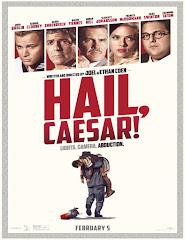 Hail, Caesar! (Salve César) (2016)