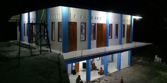 Teror Jelang Peresmian Masjid Muhammadiyah di Daerah Minoritas, dari Perusakan Kotak Amal hingga Ruang TPQ yang Diberaki