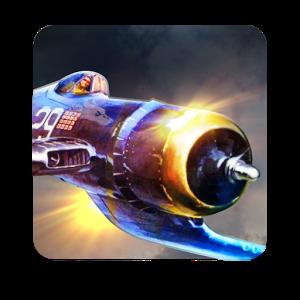 Sky Gamblers Storm Raiders Apk Mod v1.0.1 (Mod Todo Aberto)
