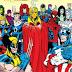 INFINITO: O Retorno Iminente da GUARDA DO INFINITO na Marvel