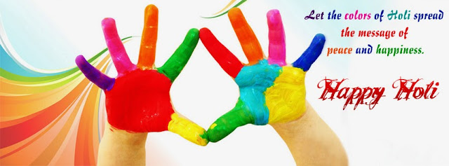 Happy Holi Images, Pictures, Photos for Facebook Whatsapp