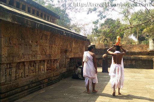 Odisha Bhubaneswar Temples - Parameswara Deul