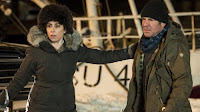 Dennis Quaid and Sofie Grabol in Fortitude Season 2 (2)