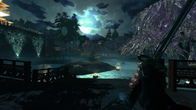 Download Shadow Warrior PC Gameplay