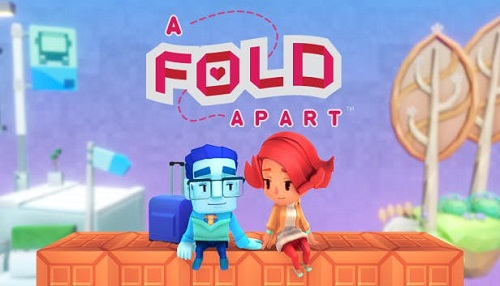 A Fold Apart Review, Story & Gameplay