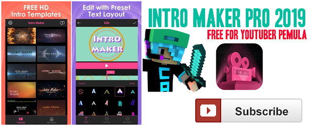 download intro maker pro apk no watermark