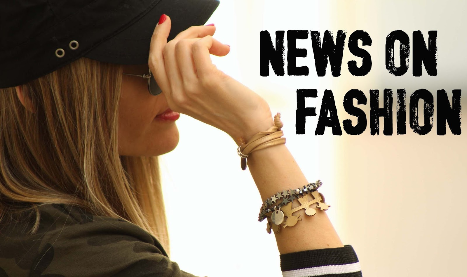 News on Fashion - Eniwhere Fashion - November news