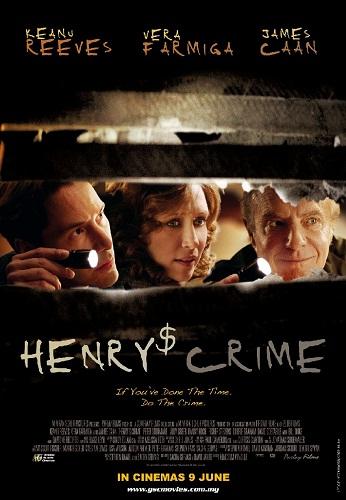 Henrys Crime (2010) Το σχέδιο του Χένρι ταινιες online seires xrysoi greek subs