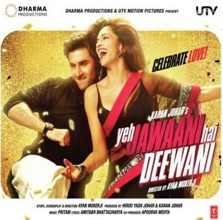 Yeh Jawani Hai Deewani Songs Pk Mp3 Song Download