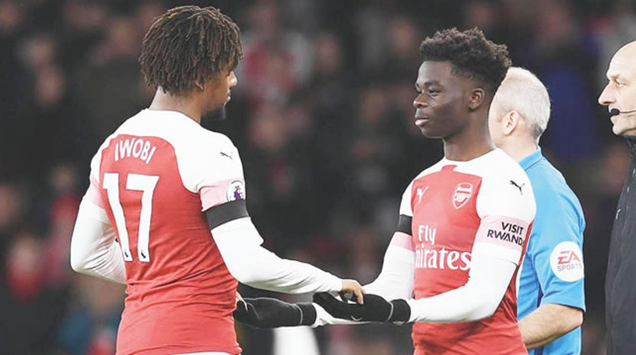 5f8757e9a32 The FA Cup s two most successful ever sides will meet in the fourth round  as Arsenal host Manchester United in the last 32.