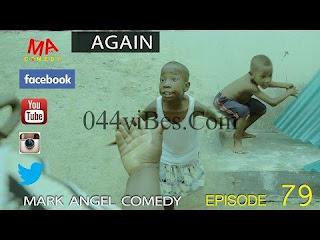 COMEDY VIDEO: Mark Angel Comedy – AGAIN
