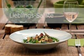 Lieblings-Salate