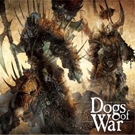 Dogs Of War The World Loves Its Own