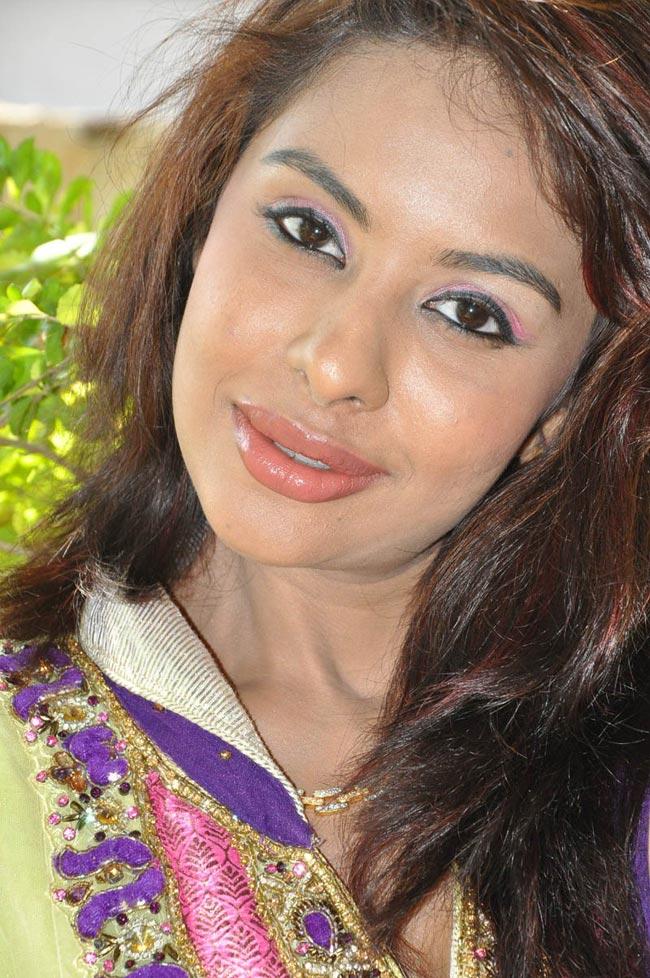 Sri Reddy Latest Photo Stills