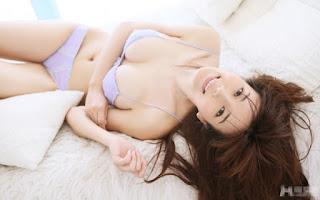 Gái xinh facebook Rina Aizawa