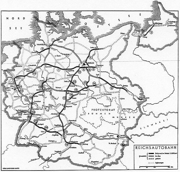 deutschlandkarte zeigen Deutschlandkarte blog: Deutschlandkarten zeigen die Autobahnen in