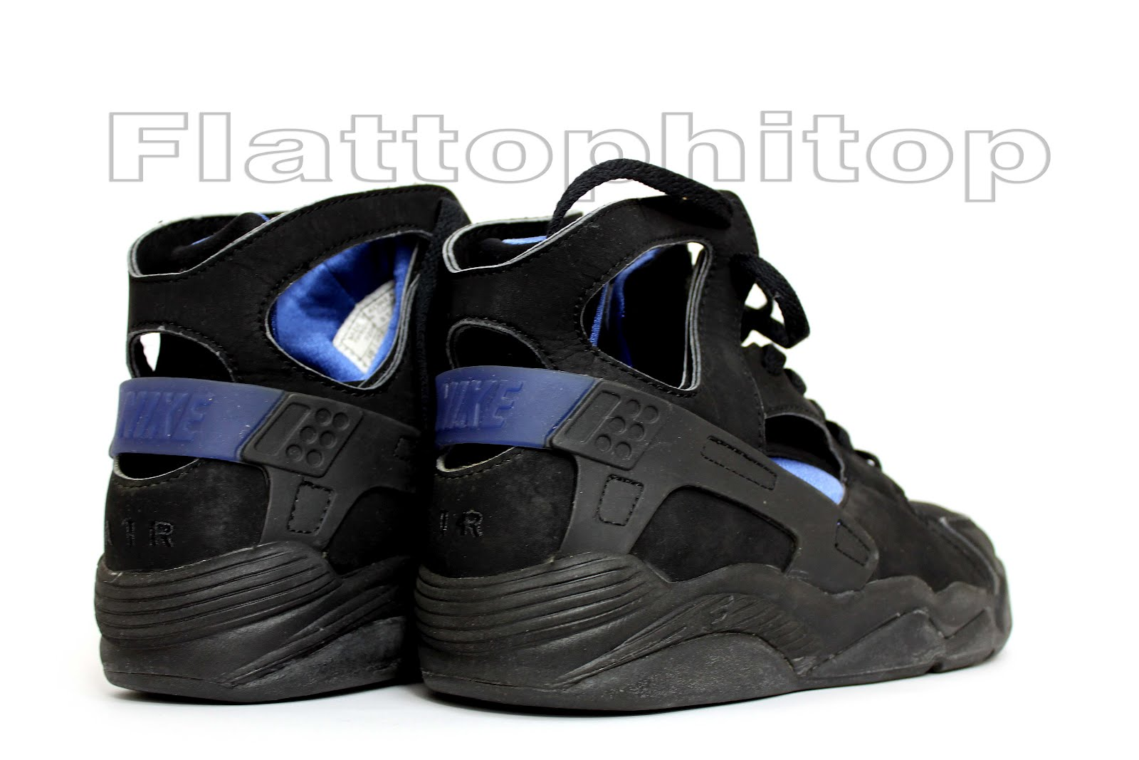 best service 7443b 106a2 nike air trainer huarache 92