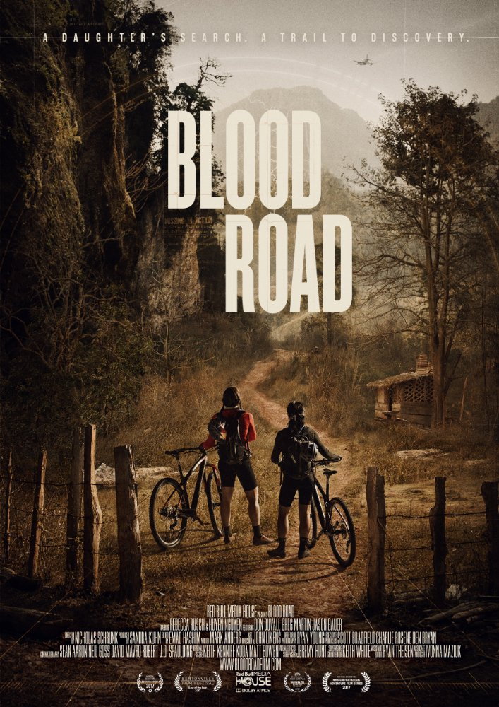 Estrada do Sangue / Blood Road Legendado