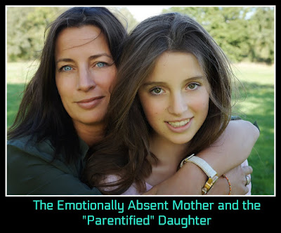 The Emotionally Absent Mother: How to Survive and Even Thrive Being Her Daughter