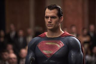 zack snyder revela la primera imagen de henry cavill como superman