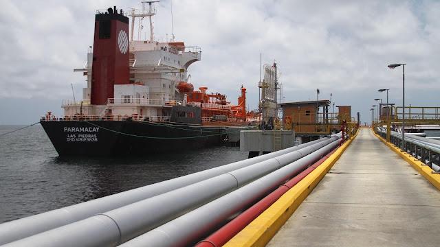 48% de los trabajadores de PDV Marina han renunciado - Ya nadie quiere trabajar con el petróleo