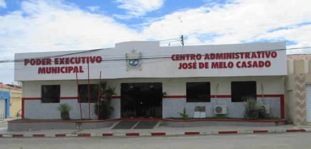 Prefeitura de Olho D'Água do Casado abre licitação para contratar empresa para locação de estrutura para  eventos