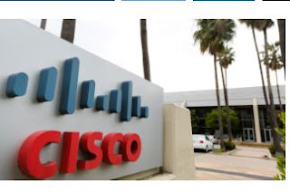 Amazon, Cisco Partner to Help Businesses Run Apps in the Cloud