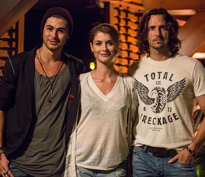 TV Integração promove  Rock Story  no Uberlândia Shopping, em Uberlândia fb084b7ffc