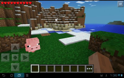Minecraft: Pocket Edition v0.14.3 build 760140301 APK