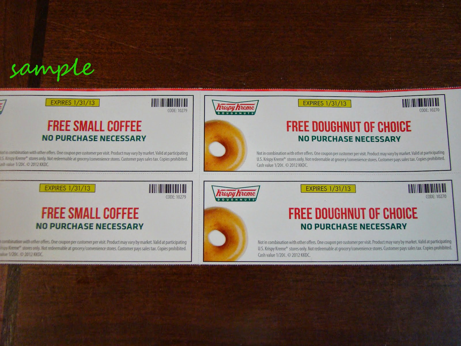 picture about Krispy Kreme Printable Coupons known as Apple macstore - Saltworks promo code