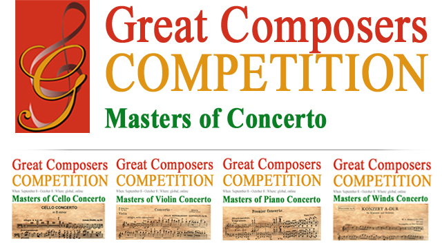 Masters of Concerto