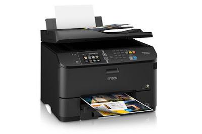 imprimante epson inkjet