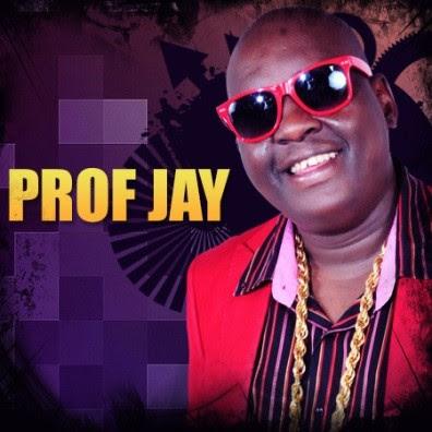 Professor JAY -  Bongo Dar es salaam