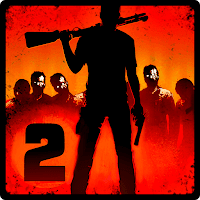 Into the Dead 2 Unlimited Money MOD APK