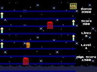 Mario in Nifty Lifty 0902