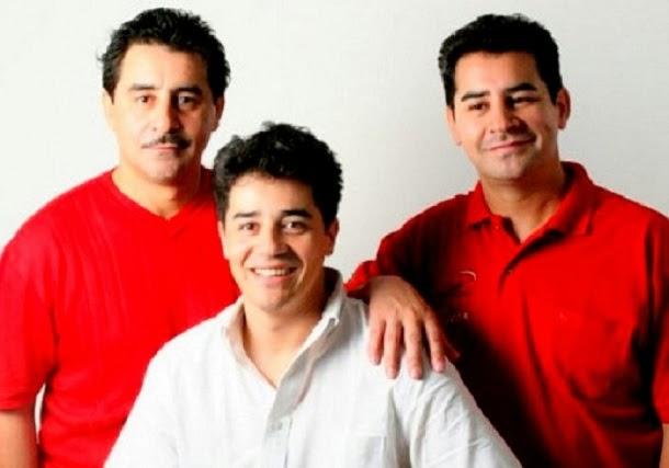 Los Ojeda, Los Ojheda, Grupo Los Ojeda, Biografia, Escuchar, Online, mp3, Musicas, Videos, Musica Paraguaya