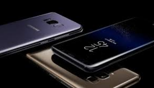 Samsung S8 plus Feature And Samsung S8 Plus Specification
