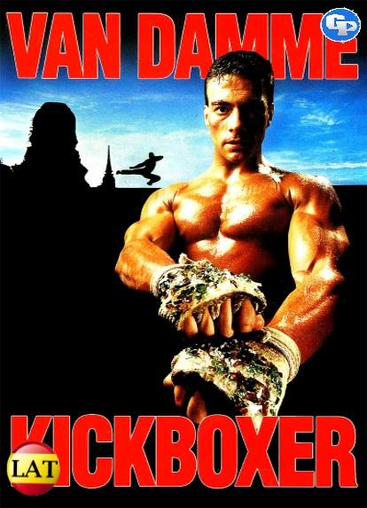 Kickboxer (1989) LATINO