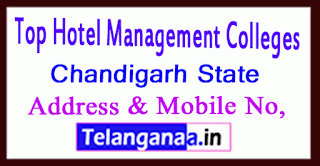 Top Hotel Management Colleges in Chandigarh