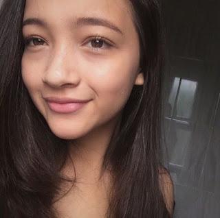 Biodata Megan Domani pemeran Indah