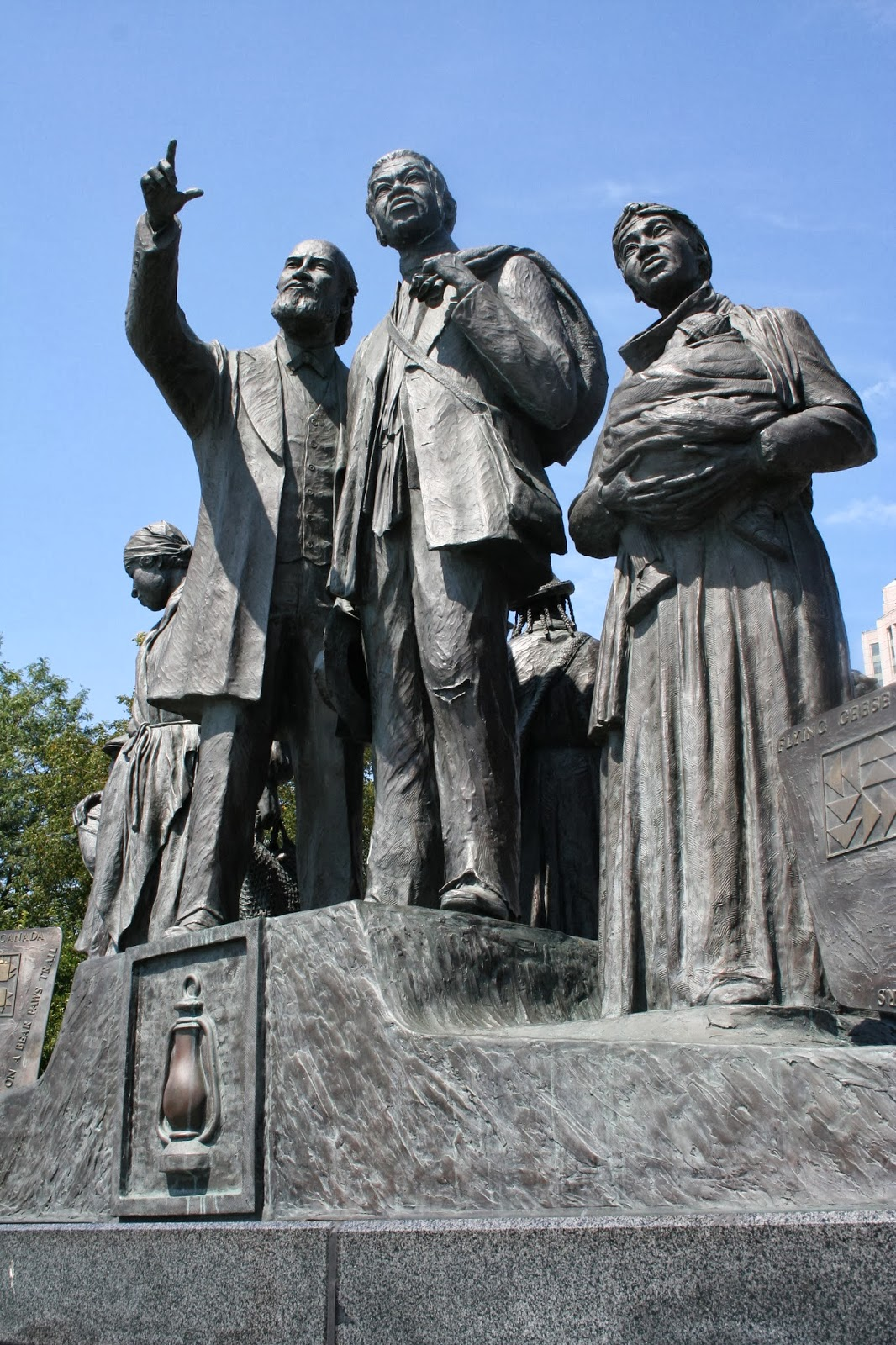 Black History Month The Underground Railroad In The Great Lakes Region