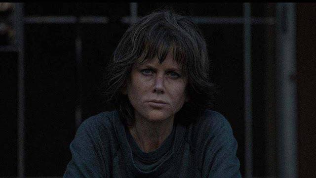 أفلام يتوقع الجمهور والنقاد منافستها على جوائز الأوسكار 2019 فيلم destroyer