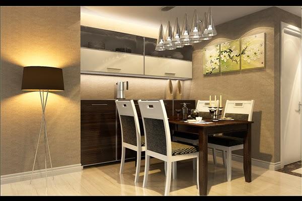 Phòng bếp và ăn