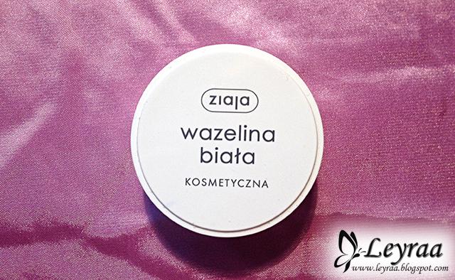 Ziaja, Wazelina biała