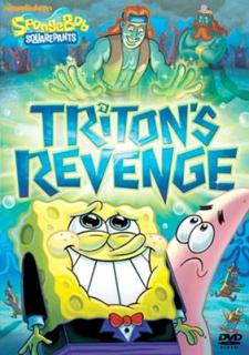 Bob Esponja: La Venganza De Triton – DVDRIP LATINO