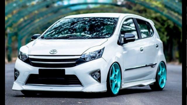 Kelebihan Dan Kekurangan Toyota Agya